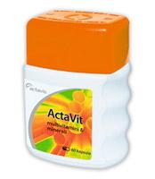 ActavitMultivitamini